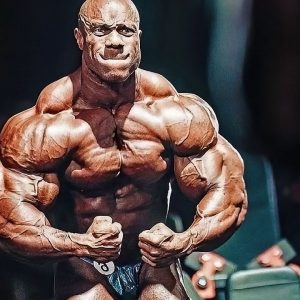 IF YOU WANT THE VICTORY, THEN BE PREPARED FOR THE FIGHT - PHIL HEATH MOTIVATION | ONLY H.C.