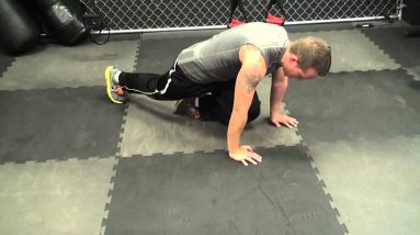 10-Minute No Equipment Total Body Workout