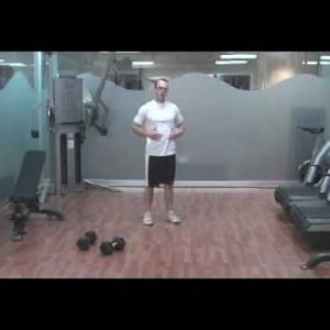 12 Minute Fat Loss Workout 2