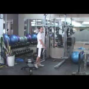 12 Minute Fat Loss Workout 6