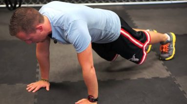 3 of the Best No-Equipment Ab Exercises for Women