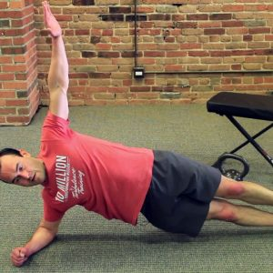 4-Minute Metabolic Cardio Fat Burning Circuit