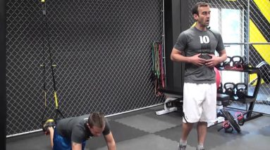6 Minute 6 Pack Abs Workout