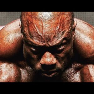 A STORM IS COMING.... PHIL HEATH 2020 BODYBUILDING MOTIVATION