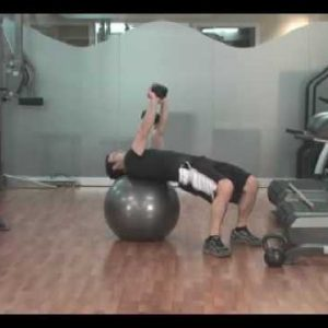 Abdominal Exercises with TT AAA Abs Workout A