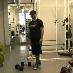 Advanced Muscle and Fat Loss Workout - TT Resistance Evil Workout C