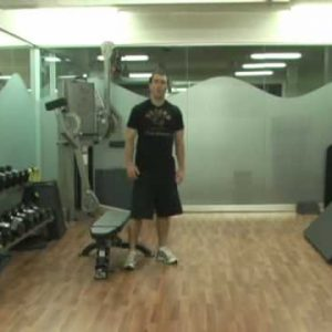 Advanced Short Circuit Workout: TT 15 Minute Express Workout A