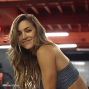 Anllela Sagra motivation 2 [NEW]