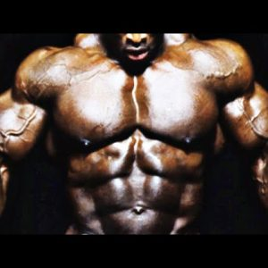 "AWAKENING MONSTER - Ronnie ""THE KING"" Colman - Motivation"