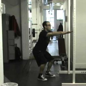Beginner Fat Burning Workout - TT Total Torso Training 2011 Warm-up