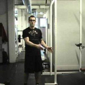 Beginner Fat Burning Workout - TT Total Torso Training 2011 Workout A