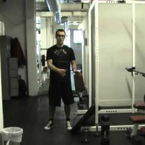 Beginner Fat Burning Workout - TT Total Torso Training 2011 Workout C