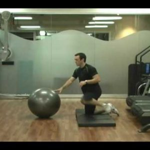 Beginner Total Torso Training Workout A