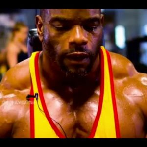 Bodybuilding motivation 2020