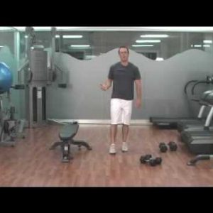 Bodyweight Workouts with TT Members Oct. 07 BW Workout Part 2