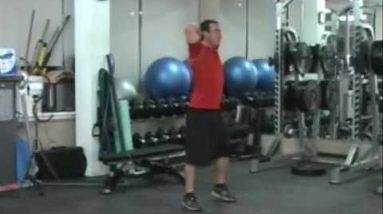 Bodyweight Workouts with TT Mini BW Circuit Workout A