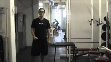 Build Muscle and Burn Fat with TT Switch Workout A