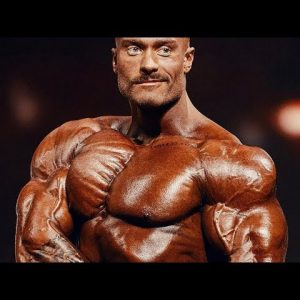 Chris Bumstead - BE THE BEST | Bodybuilding Motivation 2019