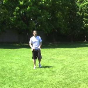 Circuit Workout You Can Do Outside - TT Bodyweight Cardio 3 Workout A
