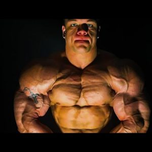 Dallas McCarver - BELIEVE | Bodybuilding Motivation