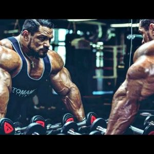 DON'T FEAR FAILURE - Bodybuilding Motivation