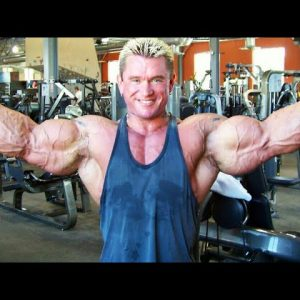 LEE PRIEST - UNBELIEVABLE GENETIC BEAST | Bodybuilding Beast Motivation 2019