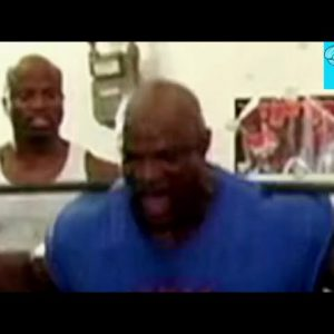 Every _set _life _or _death (Ronnie _Coleman) gym _motivition