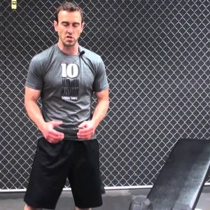 Extreme At-Home Chest and Back Dumbbell Workout