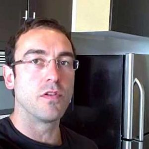 Fat Loss Diet Depletion Fridge Tour
