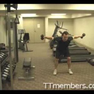 Fat Loss Workouts with TT February 2007 Workout A