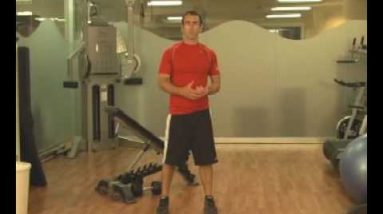 Fat Loss Workouts with TT Hot Zone Workout A