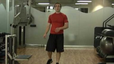 Fat Loss Workouts with TT Reconstruction Off-day 2