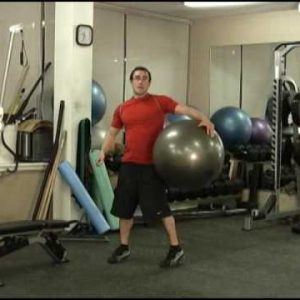 Fat Loss Workouts with TT Reconstruction Workout A