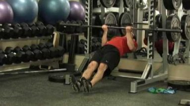 Fat Loss Workouts with TT Reconstruction Workout C