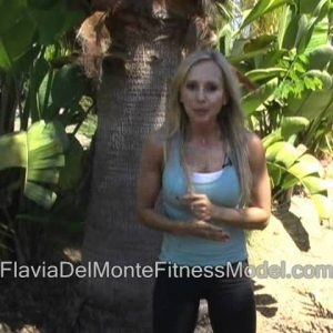 Flavia Del Monte's #1 Secret To Fat Loss