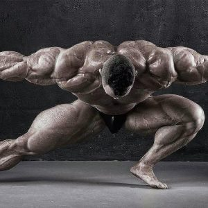 FUTURE BODYBUILDERS - Bodybuilding Motivation