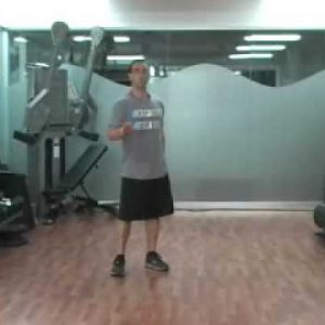 Gain Muscle and Lose Fat - TT Meatheads IV: Get Lean and Jacked Workout B
