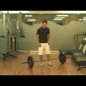 Gain Muscle and Lose Fat with TT Members November 07 Workout A