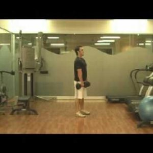 Gain Muscle and Lose Fat with TT Members November 07 Workout B