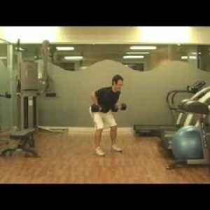 Gain Muscle and Lose Fat with TT Members November 07 Workout C