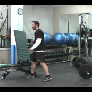 Gain Muscle and Lose Fat with TT Reformed Meatheads Workout 2