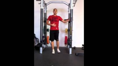 How to Build Muscle and Burn Fat - TT 2K11 Warm-Up