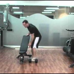 How to Build Muscle and Burn Fat - TT 2K3 Workout A