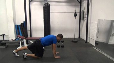 How to Build Muscle and Burn Fat with TT Metabolic Havoc Workout A