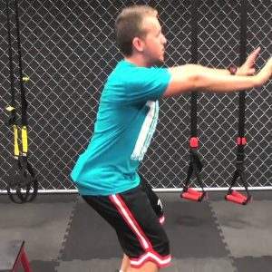 How to Make a Bodyweight Squat Easier or Harder