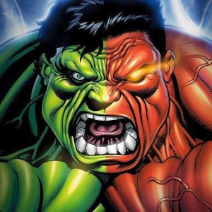 HULK MODE ON 👊 GO HARD OR GO HOME - Bodybuilding Motivation