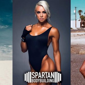 Lauren Simpson workout | Spartan Bodybuilding