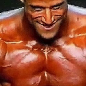 LEGENDARY BODYBUILDER  - MIKE MATARAZZO - BODYBUILDING MOTIVATION