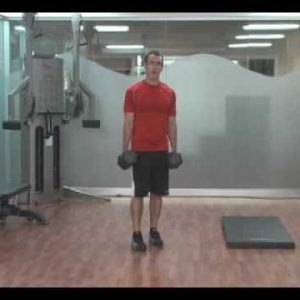 Legs and Abs Superset