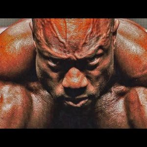 MINDSET - Bodybuilding Motivation